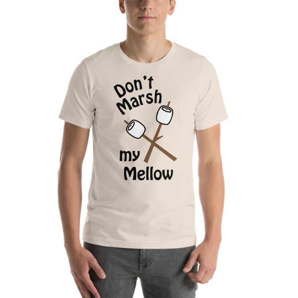 Don't Marsh My Mellow T-Shirt