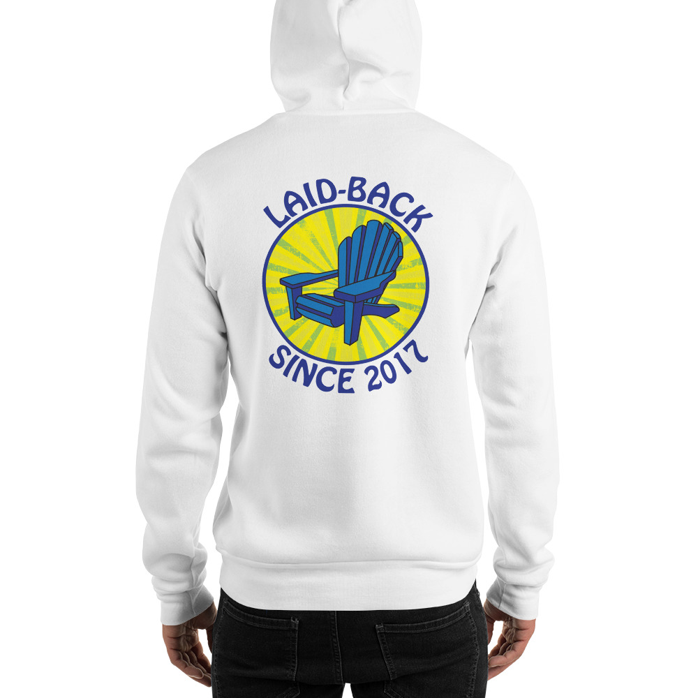 Lawnchair Hooded Sweatshirt