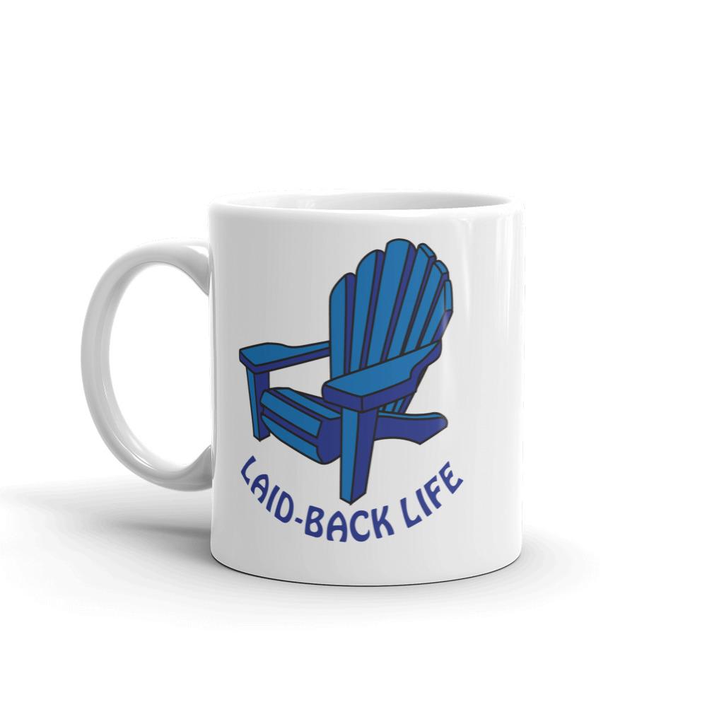 Lawnchair Mug